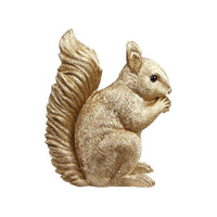Squirrel Coin Bank made by Klevering