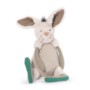 Plush Bunny Rabbit Soft Toy