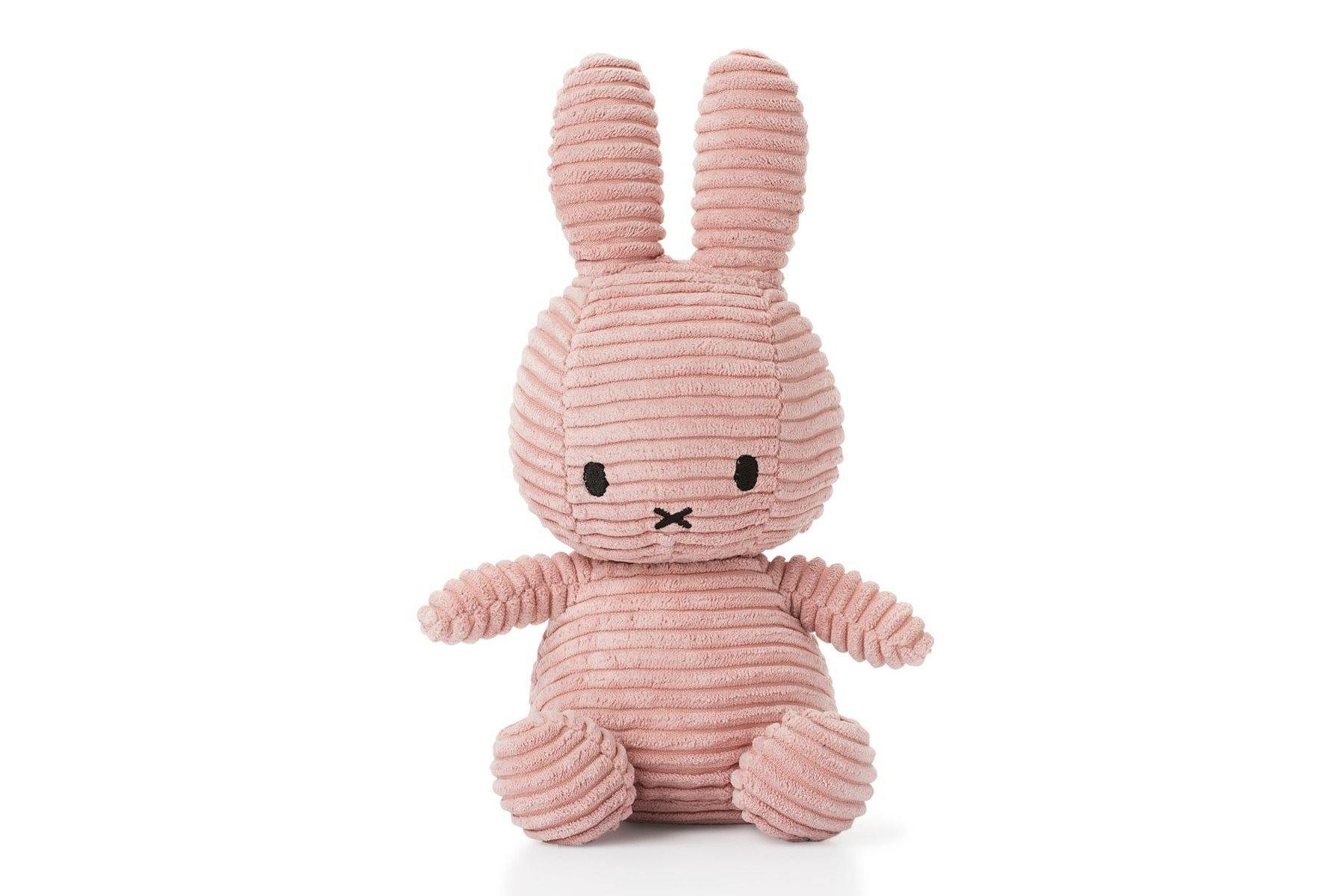Pink Miffy made by Loula and Deer