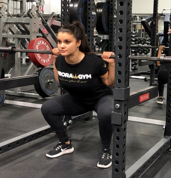 WHY DO SHORTER LIFTERS SQUAT WITH EASE ??