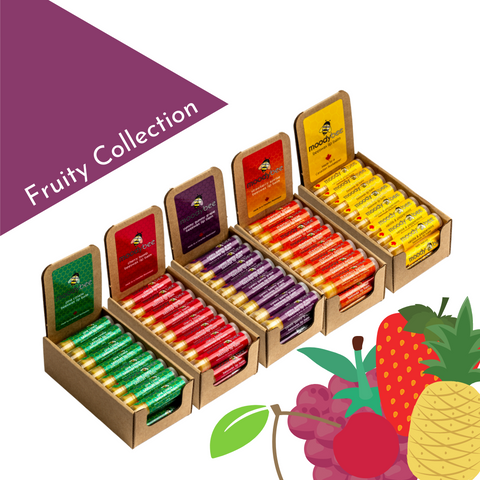 Fruity Collection