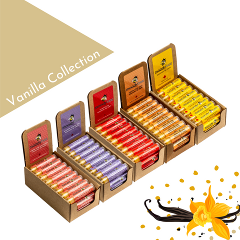 Vanilla Lovers Collection