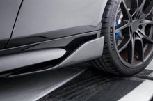 Load image into Gallery viewer, short REAL Carbon fiber Side skirts For BMW E46 E60 E39 E87 E90 E92 F30 G30