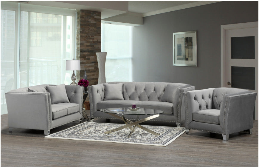Addison Sofa Set