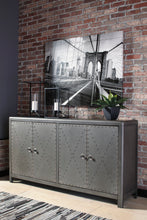 Load image into Gallery viewer, Rock Ridge Accent Cabinet