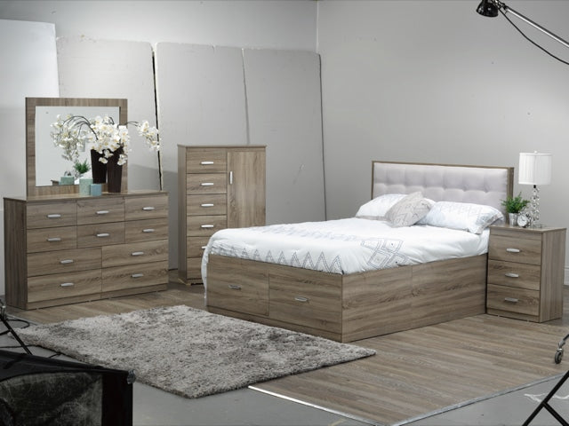 Stephen Bedroom Set