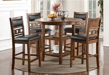 Load image into Gallery viewer, 5Pc Gia Dining Table