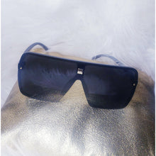 Load image into Gallery viewer, Men Flat Top Sunglasses