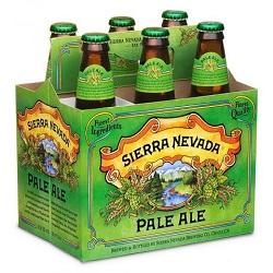 Sierra Nevada Pale Ale - 6 pk Can - Beernow.us - Ross Beverage