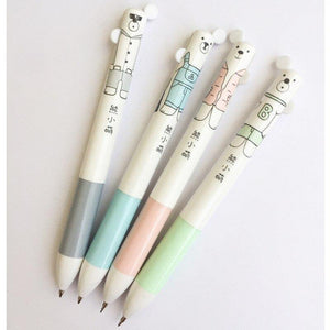 Mechanical pencil and pen in one - Safelyfe  Face mask chain pakistan ppe 3m dany fashion meltblown daraz davago south city aku kids stationery blanket