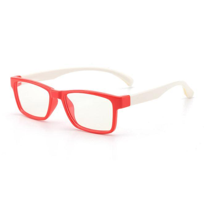 Wall street Kids Bluelight Blocking Flexible Glasses - Safelyfe Disinfection Systems