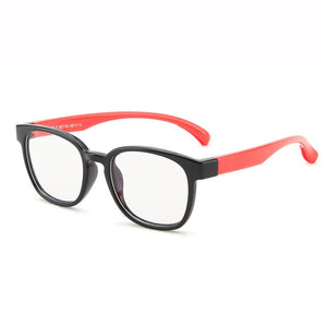 Accomplish Kids Bluelight Blocking Flexible Glasses - Safelyfe  Face mask chain pakistan ppe 3m dany fashion meltblown daraz davago south city aku kids stationery blanket