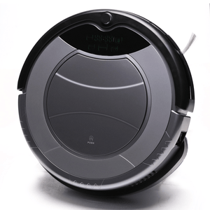 Smart Vacuum Cleaner Wifi enabled with Google Home and Alexa support - Safelyfe Disinfection Systems