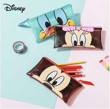 Load image into Gallery viewer, Disney Mickey/ Minnie Pencil Box - Safelyfe  Face mask chain pakistan ppe 3m dany fashion meltblown daraz davago south city aku kids stationery blanket