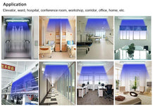 Load image into Gallery viewer, Multifunctional UVC light - Safelyfe Disinfection Systems