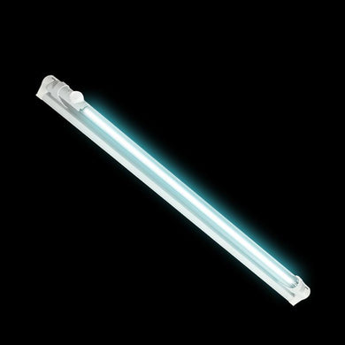 UVC LED tube light with safety motion sensor - Safelyfe Disinfection Systems