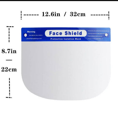 Adult Face Shield in Pakistan - Safelyfe  Face mask chain pakistan ppe 3m dany fashion meltblown daraz davago south city aku kids stationery blanket