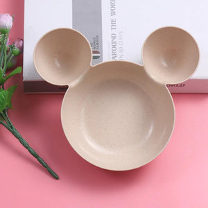 Mickey Mouse Bowl - Safelyfe  Face mask chain pakistan ppe 3m dany fashion meltblown daraz davago south city aku kids stationery blanket