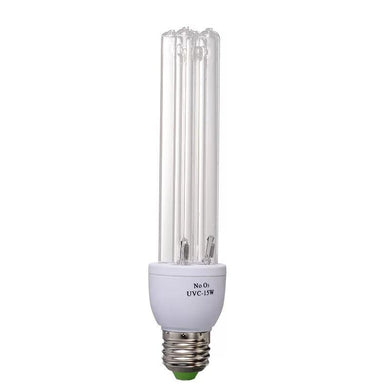 UVC Quartz bulb 20W - Safelyfe Disinfection Systems
