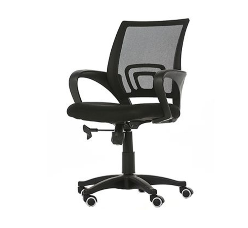 Executive Office Ergonomic Chair Swivel Lumbar Support