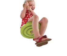 Load image into Gallery viewer, Kbt Funtime Monkey Swing - Lime Green
