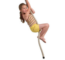 Load image into Gallery viewer, Kbt Kids Knotless Climbing Rope