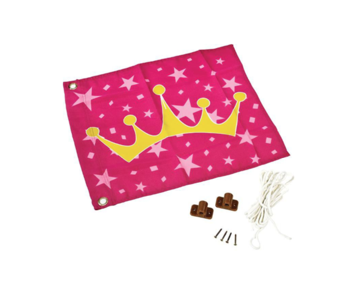 KBT Princess Flag