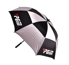 Load image into Gallery viewer, Large 110cm Diameter Auto-Open Windbuster PGM Golf Umbrella