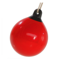 Load image into Gallery viewer, KBT Buoy Kids Ball Swing Drop