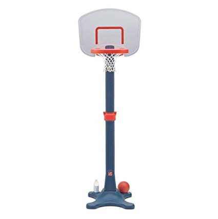Step 2 Shootin Hoops Pro Basketball Set