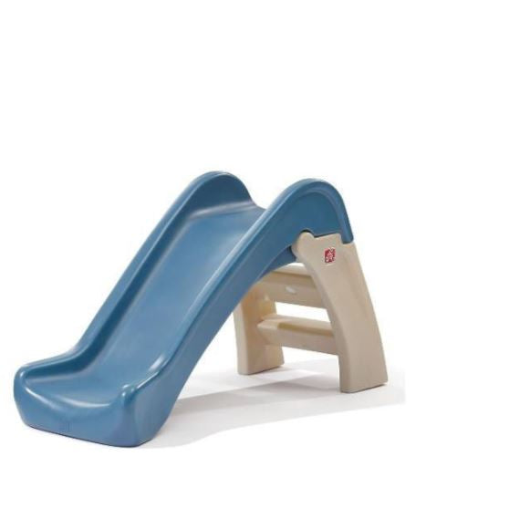 Step 2 Play and Fold Junior Slide