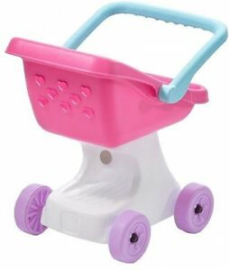Step 2 Refresh Doll & Stroller for Kids