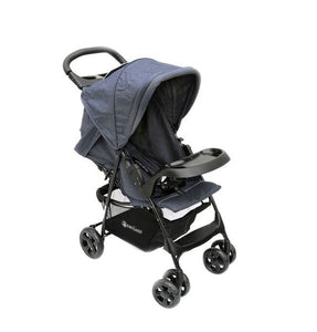 Lightweight Baby Pram Pushchair Buggy Stroller