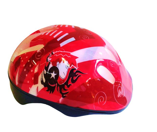 Super Star Safety Cycle Kids Bike Helmet