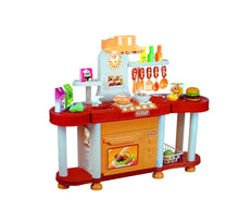 Load image into Gallery viewer, Kitchen Play Time For Little Cooks