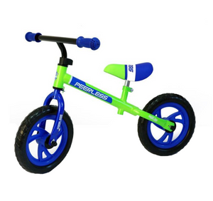 Peerless Kids 12 inch Unisex Balance Bike