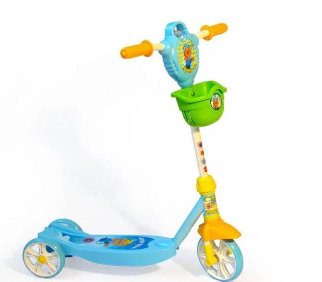 Bear Necessities Kiddies Scooter