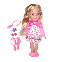 Load image into Gallery viewer, Oh-so-Lovely Honey Doll and Accessories