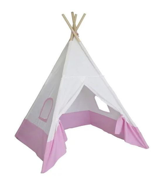 Dream Teepee Tent for Kids - Pink