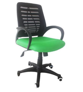 Executive Comfort Office Chair - Green