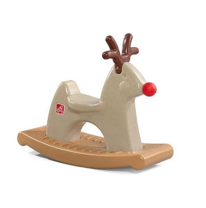 Rudolph the Rocking Reindeer