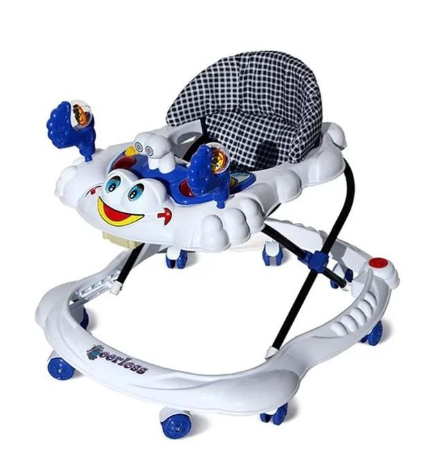 Safety 1st Ready-Set-Walk Baby Walker