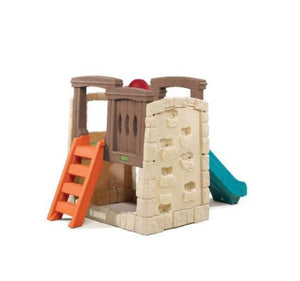 Step 2 Naturally Playful Woodland Climber with Slide