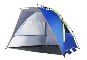 Waterproof Outdoor Automatic 3 - 4 Person Pop Up Tent