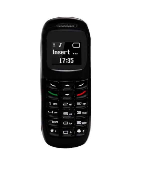 Wish Hope BM70 Wireless Dialer Mini Phone