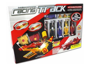 Wish Max Speed Formula 1 Racer Deluxe Playset