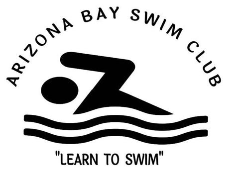 Arizona Bay Swim Club Sticker