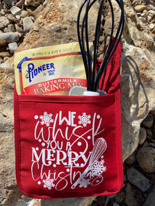 Pot Holder Gift Set