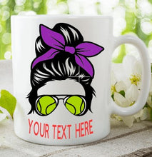 Load image into Gallery viewer, Messy Bun Mugs