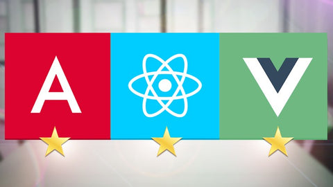 C054 - Master en Frameworks JavaScript: Aprende Angular, React, Vue